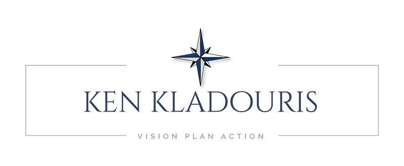 Ken Kladouris Logo