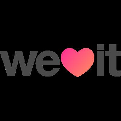 We Love It logo