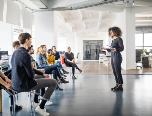 Three Tips For Adopting A Sustainable Leadership Model